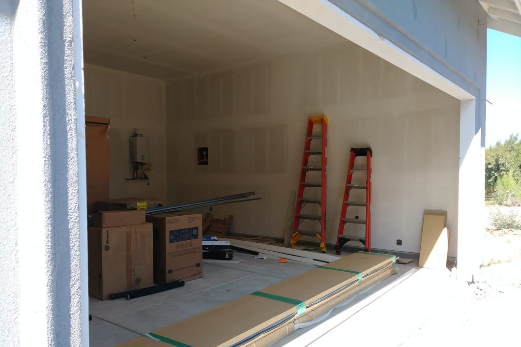 Garage Door Installation Amp Replacement Delhi Amp Modesto Ca